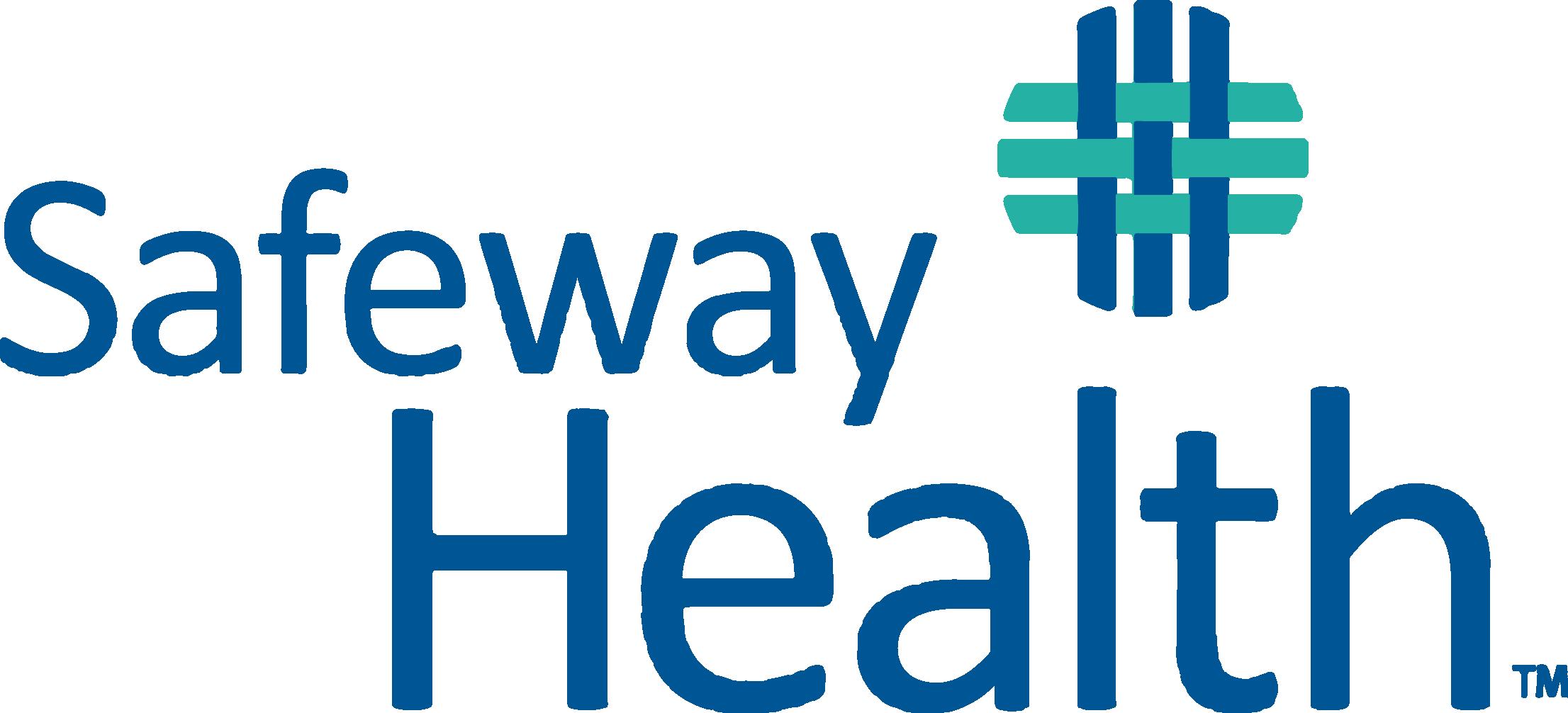 Safeway Health Logo