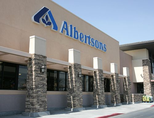 Teamster workers call for improved COVID-19 safety at two Albertsons distribution centers