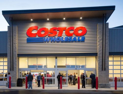 Costco is testing curbside pickup