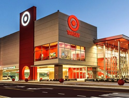 Why Target is investing billions to remodel its stores