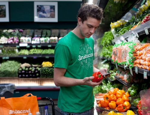 Instacart Workers Win Historic Union Election