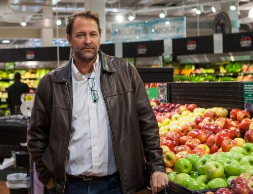 Experience is Crucial in the Grocery Store of the Future