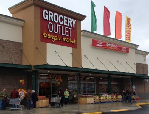 Grocery Outlet Sees Opportunity for 4,800 Stores