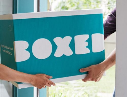 Boxed Partners With Grocery Chain Lidl