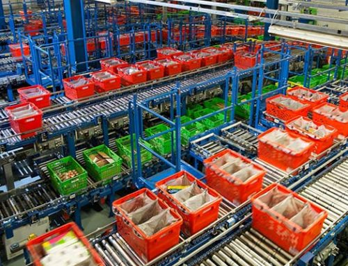 Meet Ocado, Kroger's Newest Weapon in Its Grocery Delivery War with Amazon and Walmart