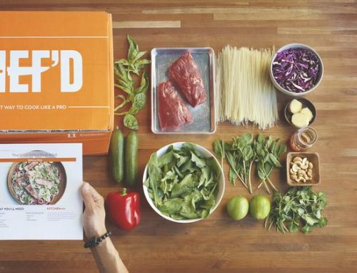 Chef'd Finds A Buyer And Comes Back To Life, Will Focus On Grocery Stores