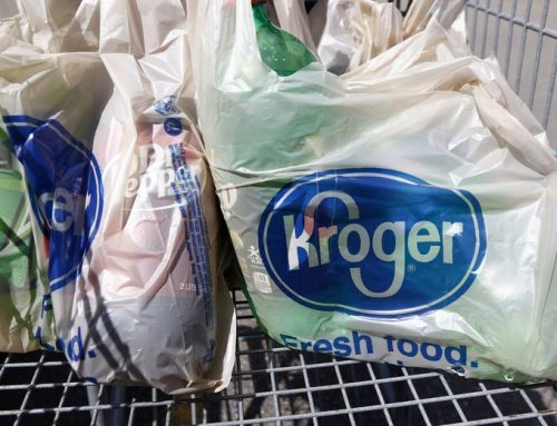 Kroger downgraded at Bank of America as competition with Walmart and Target heats up