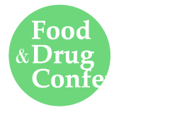 Food & Drug Conference Logo