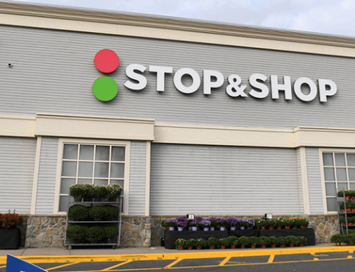 Stop & Shop Strike Continues As Pay, Pensions Remain At Issue