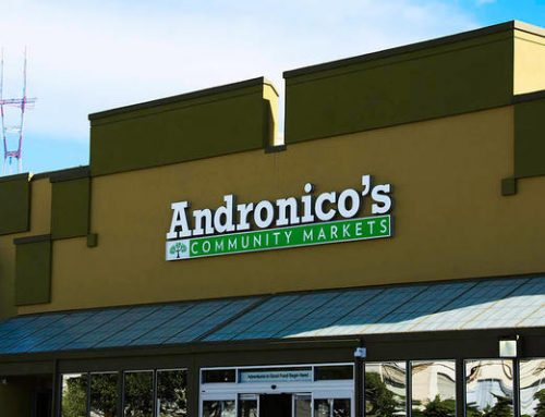 Safeway Community Markets to bring back Andronico's name