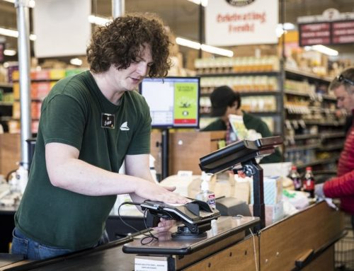 Grocery workers are everyday heroes during coronavirus crisis