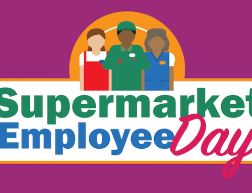 FMI's Supermarket Employee Day makes debut