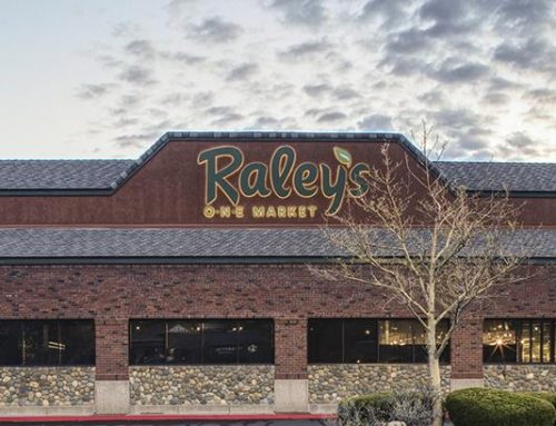 Raley's converts 2 stores into Raley's O-N-E concept